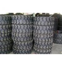 Buy cheap 18X7-8 Forklift Solid Tire, Solid Tire, Forklift Tire from wholesalers
