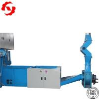 Buy cheap Automatic Fine Opening Machine , Fabric Cotton Waste Recycling Machine from wholesalers
