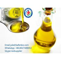 Buy cheap Yellow Liquid Injectable Anabolic Steroids Solution Rip Cut 175 For Muscle from wholesalers