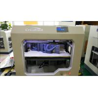 Buy cheap PEEK Professional 3d Printer 400*300*300 Mm Forming Size With Dual Extruders from wholesalers
