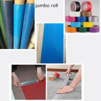 Buy cheap wholesaler Waterproof Heavy Duty Strong custom colored Pretty Price Custom Cloth Duct Tape from wholesalers