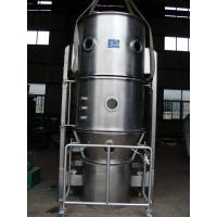 Buy cheap FL Model Fluidized Bed Powder Coating Equipment Easy Maintain For Sea Food from wholesalers