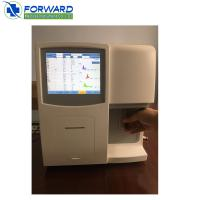 Buy cheap Medical lab fully auto hematology analyzer/cbc test machine price from wholesalers