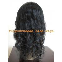 Buy cheap full lace wig 003 from wholesalers