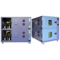 Buy cheap Energy Saving Temperature Environmental Test Chamber With External Water Supply System from wholesalers