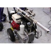 Buy cheap High Pressure Expoxy Painting Hydraulic Airless Sprayer 145kgs from wholesalers