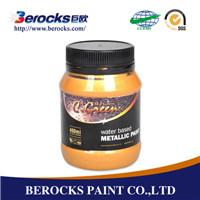 Buy cheap Water-based Metal Effect Paint from wholesalers