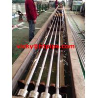 Buy cheap Duplex stainless s31803 2205 1.4462 f51 pipe from wholesalers