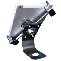 Buy cheap COMER universal display for 7~10 inch tablet alloy anti-theft display stand with steel lock from wholesalers