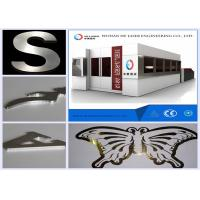 Buy cheap 3mm Stainless Steel Cnc Fiber Laser Cutting Machine 1000w 2000w from wholesalers
