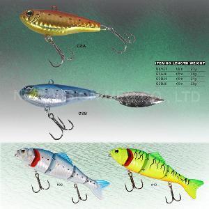 Buy cheap Fishing Lure - GSA21 product