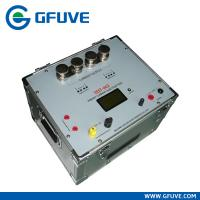 Buy cheap 5000A TEST-905 current injecter primary primary injection test system with small cart and 15KVA Power from wholesalers