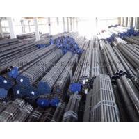 Buy cheap Round Beveled T9 T11 T12 T91 T92 Seamless Alloy Steel Tube 25000mm Length Hot Rolled for Superheater from wholesalers