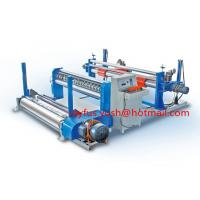 Buy cheap Automatic High-Speed Reel Paper Slitter, Paper Roll Slitting and Rewinding Machine from wholesalers