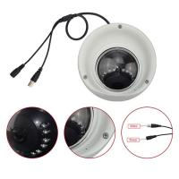 Buy cheap 960P Mobile 360 Degree Vehicle Camera System Dome Style With 1.44mm Lens product