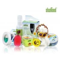 Buy cheap Different Shapes & Fragrance Competitive Shamood Brand  Car Air Fresheners from wholesalers