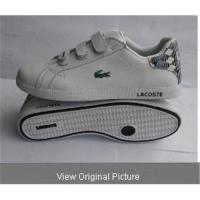 Buy cheap Footwear,Men's Athletic ,Lacoste men's shoes from wholesalers