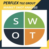 Buy cheap Non Yellowing Perflex Cartridge Ceramic Tile Grout from wholesalers