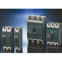 Buy cheap Safety electrical Molded Case Circuit Breakers from wholesalers