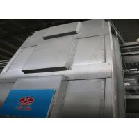 Buy cheap High Efficiency Automatic Chicken Feeder System Daily Manage Easily from wholesalers