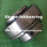 Buy cheap ABEC-5 SB208/210ZZC4 Agricultural Insert Ball Bearing Rear Axle Bearing Single Row from wholesalers