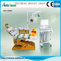 Buy cheap kids dental chair,dental unit for children with good quality ADS-8200 product