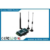 Buy cheap IEEE 802.11n 7.2Mbps 3G Wireless HSDPA WiFi Router with Sim Card Slot from wholesalers