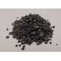 Buy cheap Castable Grade Brown Fused Alumina  ,  Grinding High Carbon Steel Aluminium Oxide Grains from wholesalers