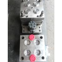 Buy cheap ISO9001 Standard Auto Injection Molding Machine For PET Bottle Cap Mold from wholesalers