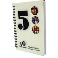 Buy cheap Cheap price!! recycled spiral notebook/school notebook /paper notebook from wholesalers