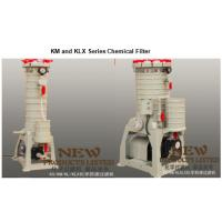 Buy cheap Chemical Filter for electric-plating or surface treatment from wholesalers