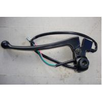 Buy cheap United Motor 2005 Motorcycle Adjustable Clutch Lever Sportster from wholesalers
