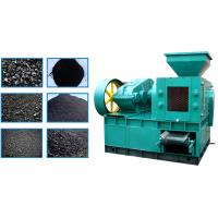 Buy cheap Fote Charcoal Briquette Machine/Large Charcoal Briquette Machine/Charcoal Briquette Machine from wholesalers