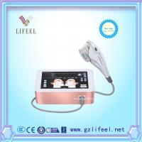 Buy cheap hifu ultrasonic wrinkle removal portable hifu beauty machine from wholesalers