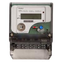 Polyphase Three Phase Energy Meter