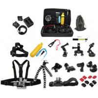 Buy cheap GoPro HERO4 Accessories , Sport Camera Kit Dual Charger + 2 Batteries from wholesalers