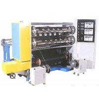 Buy cheap Thermal Transfer Film/Paper Slitting Machine from wholesalers