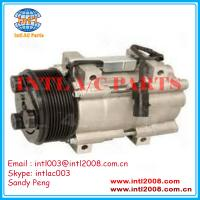 Buy cheap HS18 AC Compressor DODGE RAM 2500 3500 Pickup Truck Diesel 55111411AA 55111411AC 55111411AD F500-DN5AA-05 6DRH-19D629 from wholesalers