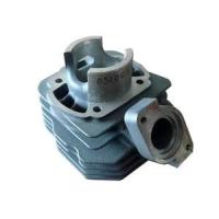 Buy cheap High Performance Engine Parts Cast Iron Cylinder Block / Cylinder Head for Motorcycle from wholesalers
