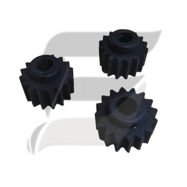 Quality Hitachi Excavator ZAX60 ZAX200 Rubber Throttle Motor Gear for sale
