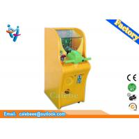 Buy cheap Cannon shooting zombies kids game machines video Gun fight Shooting from wholesalers