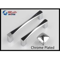 Buy cheap Durable Kitchen Cabinet Handles And Knobs Zinc T Bar Dresser Knobs Matte Black Cupboard Pulls product