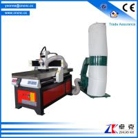 Buy cheap Simple servo system Small CNC Router 6090 with Mach3 controller 600*900mm from wholesalers