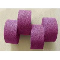 Buy cheap Al2O3 Material Pink Aluminum Oxide of Ceramic and Vitrified Grinding Wheels from wholesalers