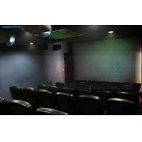Buy cheap Motion Platform 4D Cinema System Motion Chair Simulation Storms product