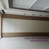 Buy cheap high quality manufacturer acrylic partition wall panel for hotel from wholesalers