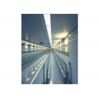 Buy cheap ISO9001 Moving Walk Escalator 2500≤H Lifting Height For supermarket mall from wholesalers