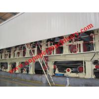 Buy cheap Drying Section Of Paper Machine from wholesalers