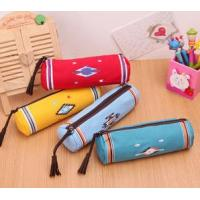Buy cheap Zipper stationery bag, pencil bag/case product