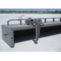 Buy cheap 4.2/4.8/6.0m Mould of AAC Block AAC  Production Line Concrete Block Moulding Machine product